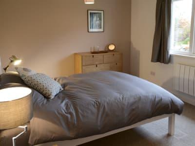 Double bedroom | Morlich, Gairloch