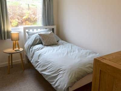 Single bedroom | Morlich, Gairloch