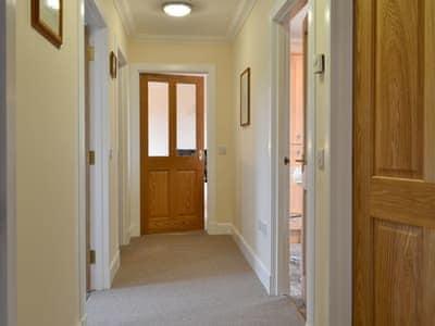 Hallway | Beith, Hungladder, near Uig