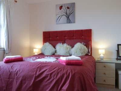 Double bedroom | Beith, Hungladder, near Uig