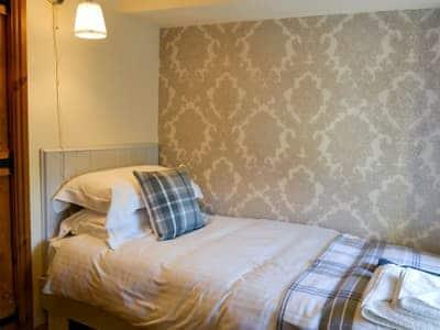 Single bedroom | Churchill House, Grassington