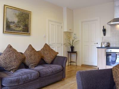 Comfortable living area | Auchendennan  - Rose Cottage - Auchendennan, Arden, Alexandria