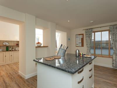 Kitchen | Tigh Fraoich, Carbost, near Portree