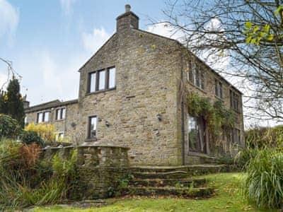 Impressive, detached holiday home   73 Sun Street, Haworth, near Keighley