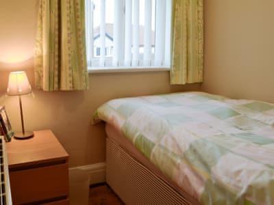 Cosy single bedroom | Frankcot, Llandudno