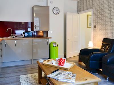 Kitchen area | Bowmont, Jedburgh