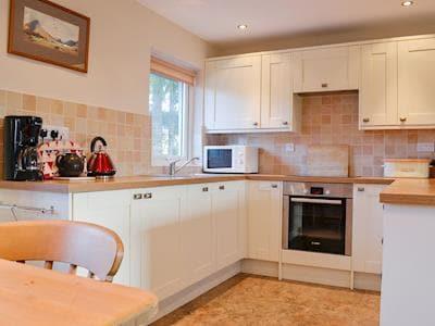Wonderful open plan kitchen area | Melbreak, High Lorton, near Cockermouth