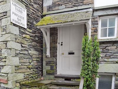 Wonderful holiday accommodation | Archway Cottage, Ambleside