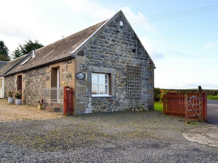 Holmestead Farm Cottages - Doon Cottage