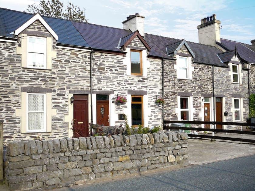 Gwyrfai Cottage