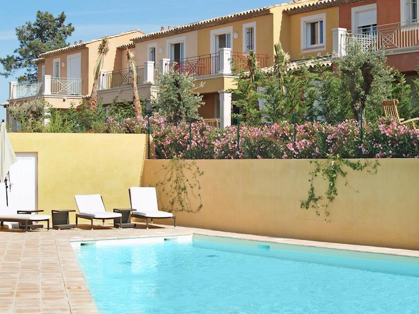 Villas Green Bastide - Villa T3 Poolside