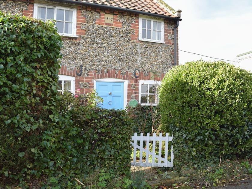 Trinity Cottage