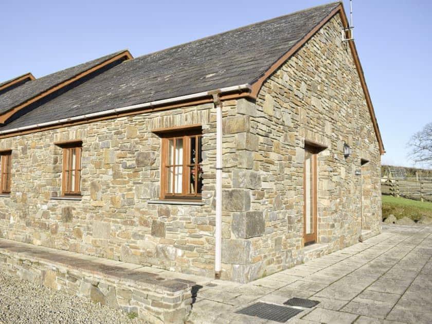 Ffynnonmeredydd Cottages - Gwel-Y-Llyn