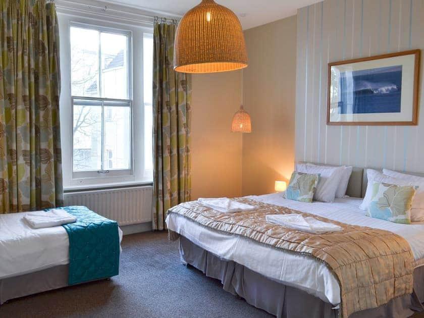 Bedroom | Yellowstones Beach House, Bournemouth