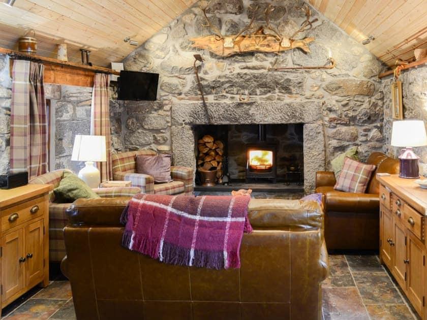 Capercaillie Cottage