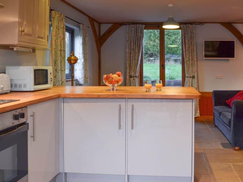 Open plan living space | Boreham Bridge Barn, Ninfield, near Battle