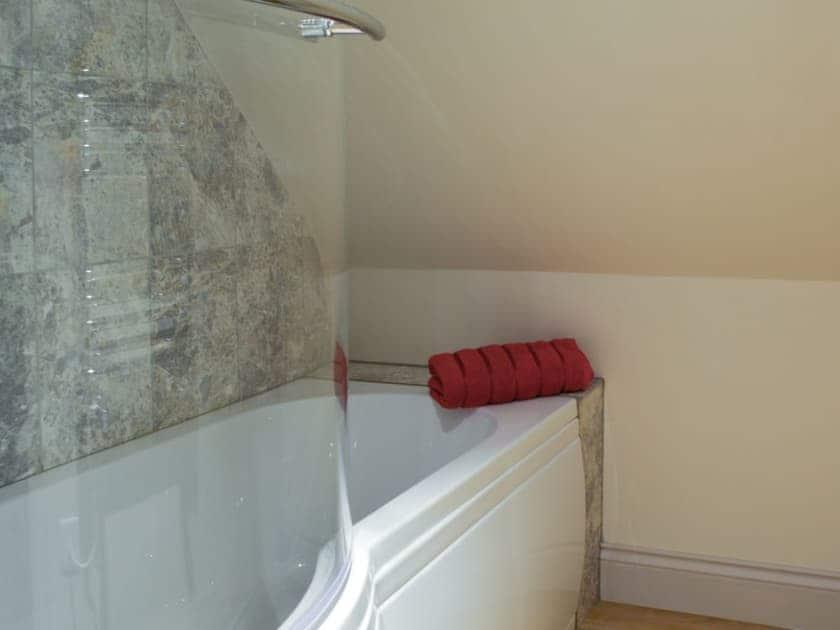 Bathroom | Boreham Bridge Barn, Ninfield, near Battle