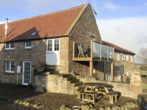 Cuthbert Cottage