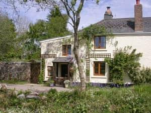 Little Moor Cottage