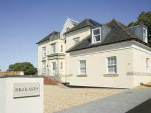 The Highlands - Highlands Apartment 1