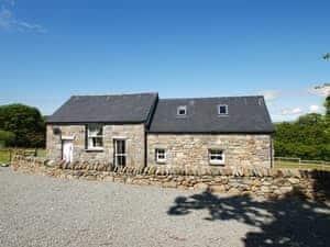 Llwyn Y Gwaew Farm - The Piggery