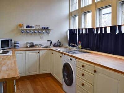 Kitchen | The Store, Port Seton