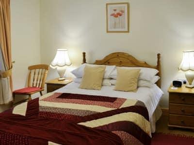 Welcoming double bedroom | Beech Nut - Hewetson Court - Hewetson Court, Keswick