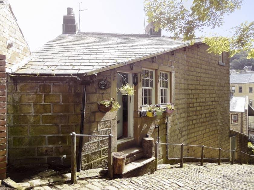 Birkenhead Cottage