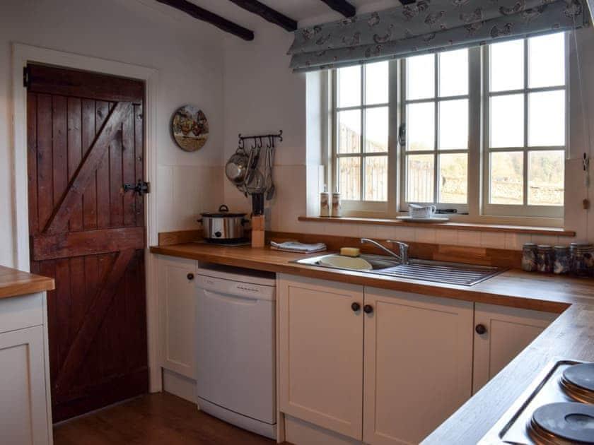 Kitchen | Yew Tree Cottage, West Ayton, near Scarborough