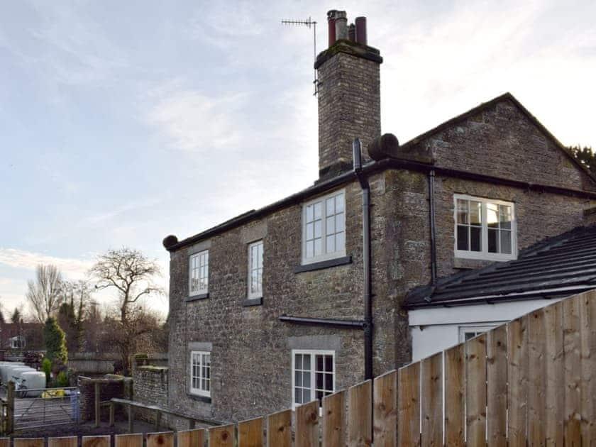 Exterior | Yew Tree Cottage, West Ayton, near Scarborough
