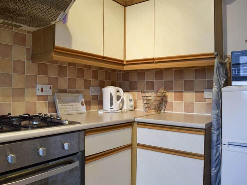 Kitchen | Cymbeline, Stratford-upon-Avon