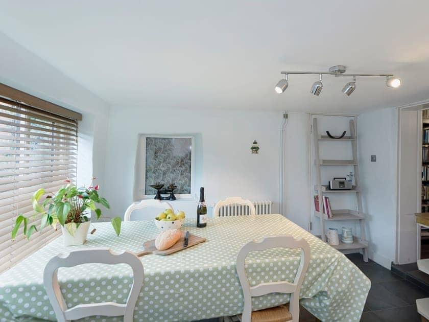 Inviting dining area | Horseshoes House, Saham Toney, near Thetford