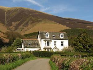 Croft House Cottages - Croftside