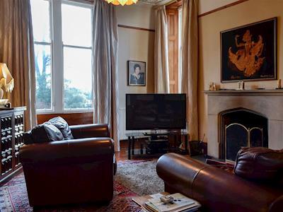 Sitting room | Albion House, Castle Douglas