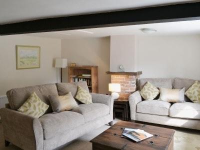 Living room | Kiln Hill Cottage, Bassenthwaite, nr. Keswick