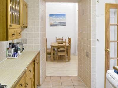 Kitchen | Llys Y Craig, Near Penraeth