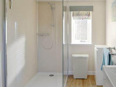 Shower room | Eliza Cottage, Haddington