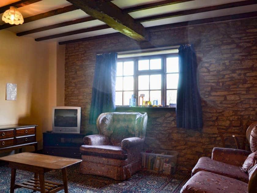 Living room | Lower Dinchope Big Barn, Lower Dinchope
