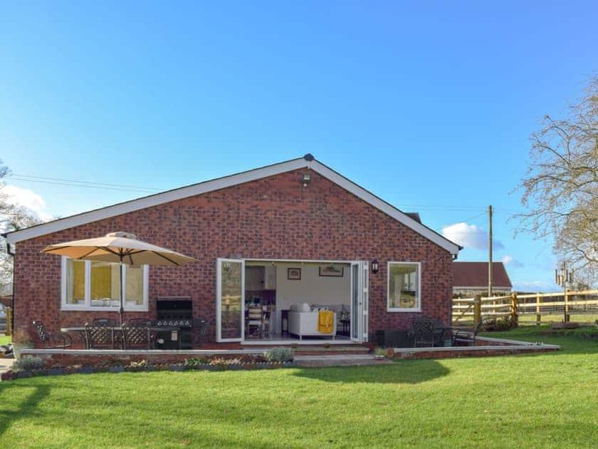 Delightful holiday home | Stubb Oak, Colwall, near Malvern