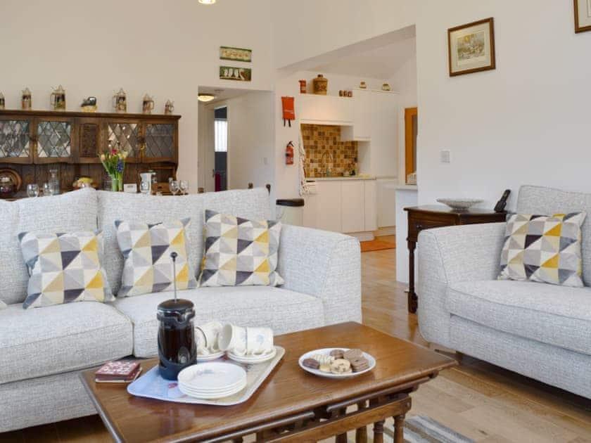 Charming living area | Stubb Oak, Colwall, near Malvern