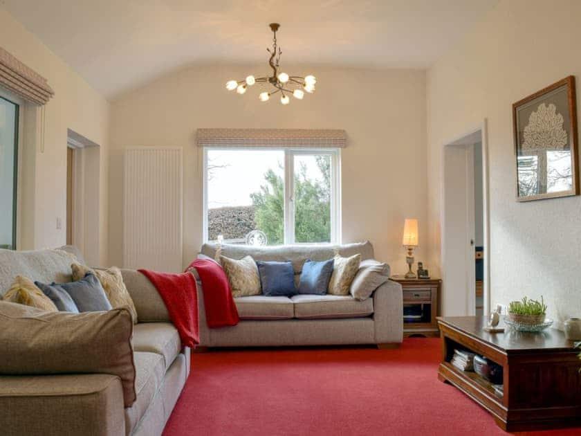 Spacious sitting room | Stubb Oak, Colwall, near Malvern