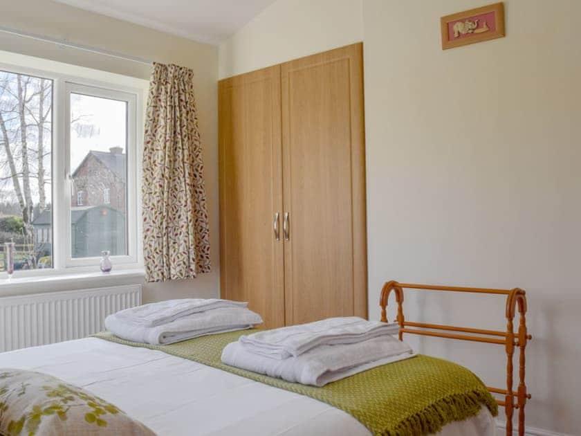Charming double bedroom | Stubb Oak, Colwall, near Malvern
