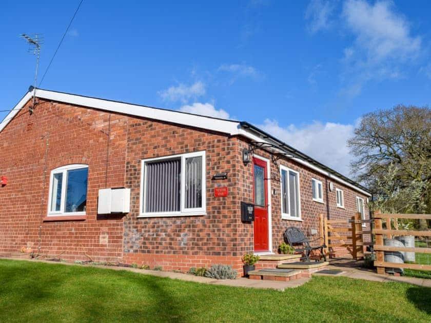 Beautiful holiday accommodation | Stubb Oak, Colwall, near Malvern