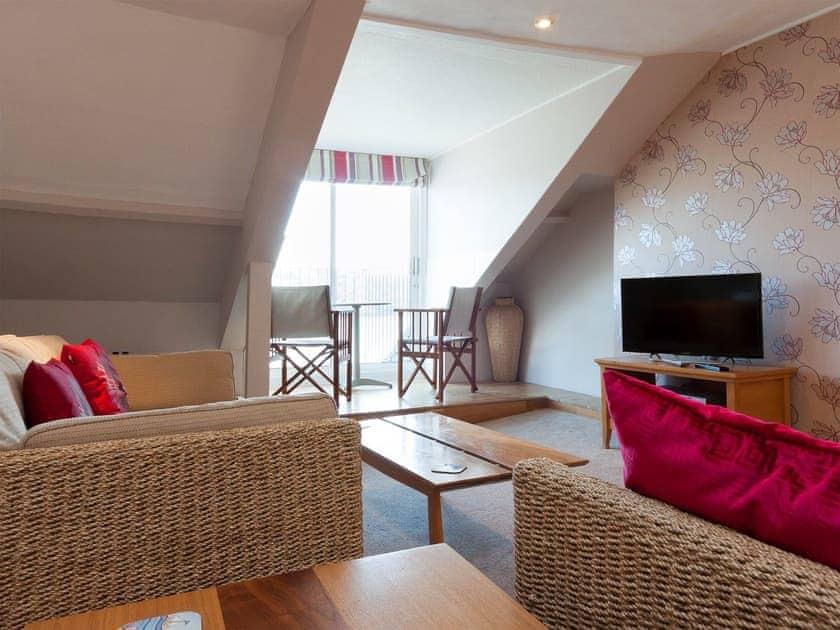 Living room | Manor Studio, Dartmouth