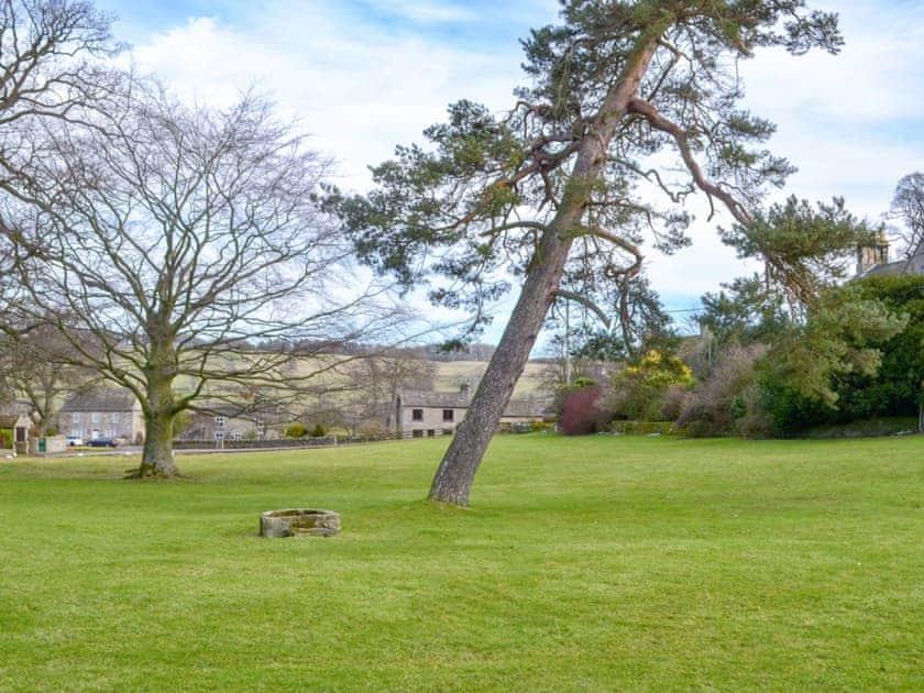 Local village green | South View Mews, Romaldkirk, near Barnard Castle