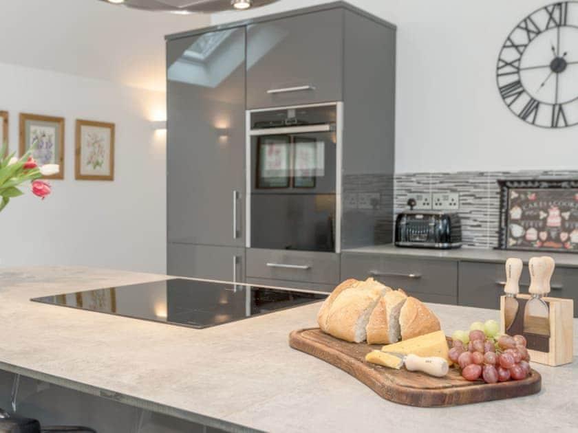Fantastic kitchen area | Bay Cottage, Boughton, near Downham Market