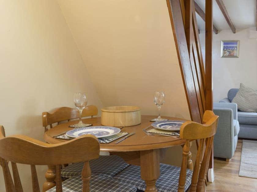 Convenient dining area | The Cottage, Cross Hands, near Carmarthen