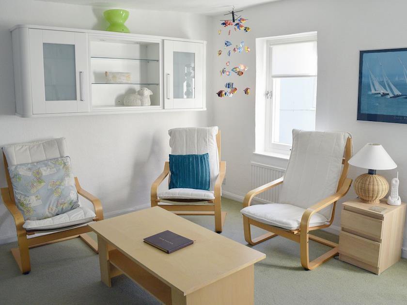 Homely sitting room  | Hideaway, Salcombe