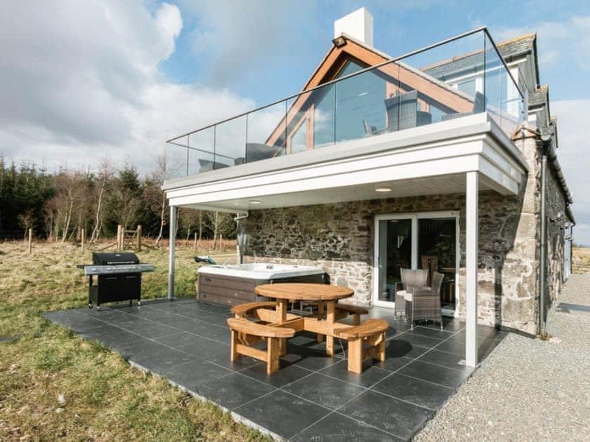 Cot Cottage