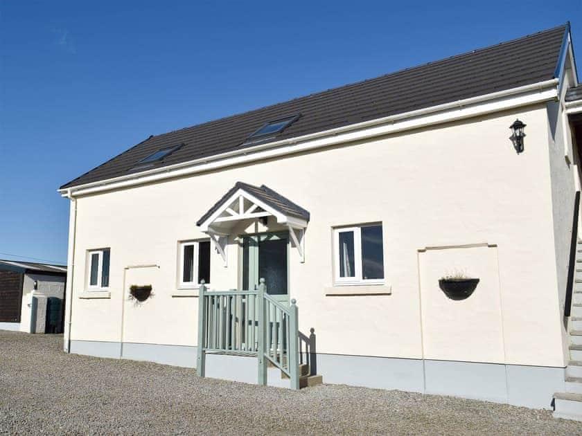 Hazel Grove Farm - Stable Cottage